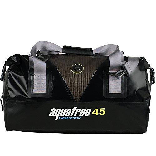 [해외]Aquafree 남여 나이 제한 없음 방수 여행 가방/Aquafree unisex age unlimited waterproof travel bag