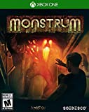 Monstrum(輸入版:北米)- XboxOne