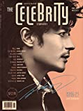 THE CELEBRITY 創刊号 2013年11月号 ザ・セレブリティ (韓国雑誌)