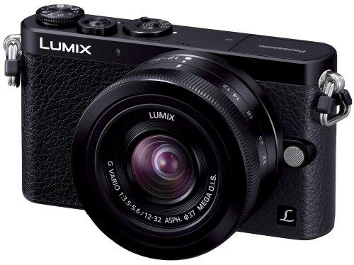 「LUMIX GM1」パナソニックの極小ミラーレス