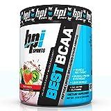 Best BCAA Bpis - BPI Sports Best BCAA Powder, Passion Fruit, 10.58-Ounce Review
