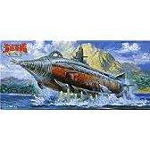 フジミ模型 海底軍艦 轟天号