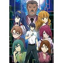 この世の果てで恋を唄う少女YU-NO Blu-ray BOX 第2巻(初回限定版)