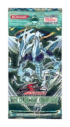 遊戯王 5D'sOCG THE DUELIST GENESIS  BOX