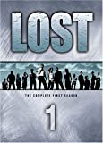 Lost: The Complete First Season [DVD] [Import]