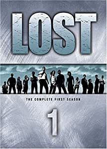Lost: Complete First Season [DVD] [Import]
