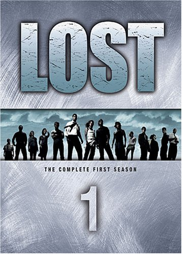 Lost: The Complete First Seaso...