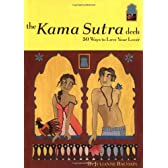The Kama Sutra Deck: 50 Ways to Love Your Lover (Erotic Delights)