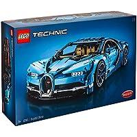 レゴ (LEGO) テクニック ブガッティ・シロン 42083 [並行輸入品]