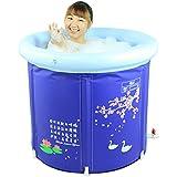 浴槽 お風呂の浴槽 折畳み浴槽 エアー浴槽 簡易浴槽 ビニールプール バスタブ ダブルサイズ 大人用 ベビー用 赤ちゃん用 家庭用 yr406-yt22