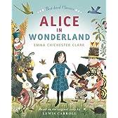 Alice in Wonderland (Essential Picture Book Classics)