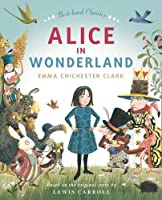 Alice in Wonderland (Picture Book Classics)