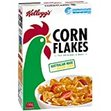 Kellogg's Corn Flakes, Breakfast Cereal, 150g
