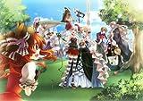 絶対迷宮 グリム 七つの鍵と楽園の乙女 (限定版) (「原画集」&「ドラマCD」同梱) - PSP