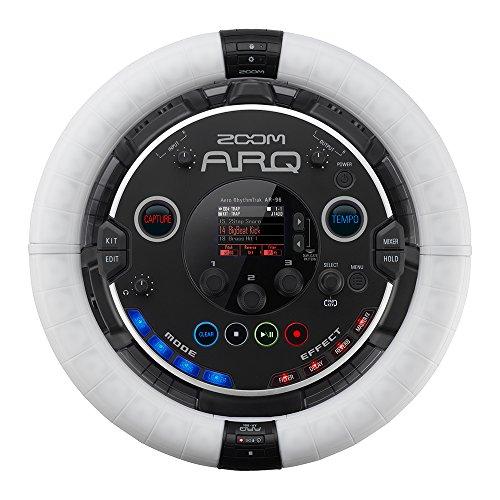 ZOOM ズーム エアロリズムトラック Aero RhythmTrak AR-96