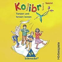 Kolibri-Spezial. Tanzen - Audio-CD