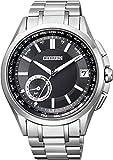 [シチズン]CITIZEN 腕時計 ATTESA アテッサ Eco-Drive エコ・ドライブ GPS衛星電波時計 F150 ダイレクトフライト 針表示式 CC3010-51E ..