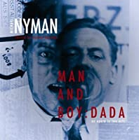 Man and Boy: Dada (Opera in Two Acts) by John Graham-Hall (2008-07-29)
