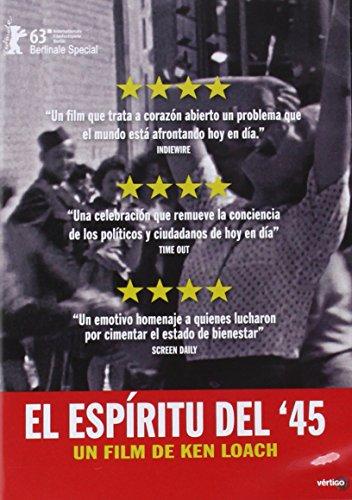El Esp叝itu Del '45