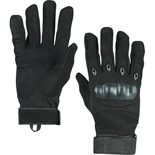 ロシア製 軍用 SPLAV RAGE グローブ ブラック 手袋 (L) [並行輸入品]
