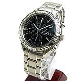 [オメガ]OMEGA 腕時計 3513-50 スピードマスターデイト 黒文字盤 watch メンズ 中古