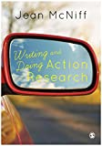 Cover of Writing and Doing Action Research