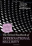 The Oxford Handbook of International Security (Oxford Handbooks of International Relations) 画像