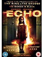The Echo [DVD] [Import]