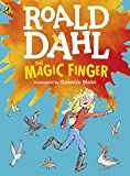 The Magic Finger: (Colour Edition) (Dahl Colour Editions) (English Edition)