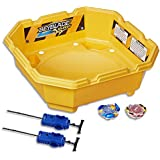Beyblade Burst - Rivals 2 Player Battle Set with Stadium, Launchers & Tops
