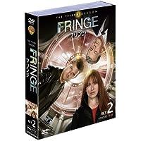 FRINGE/フリンジ 3rdシーズン 後半セット