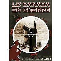 Le Canada en Guerre // Volume 1 [並行輸入品]