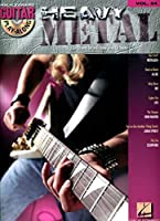 Heavy Metal (Hal Leonard Guitar Play-Along)