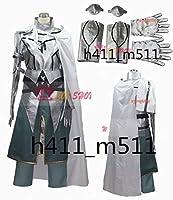 豪華修正版 Fate/Grand Order フェイト グランドオーダー FGO ベディヴィエール コスプレ衣装