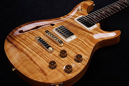 Paul Reed Smith / Private Stock #8023 McCarty 594 Semi Hollow Single F-Hole One-Piece KOA ポールリードスミス