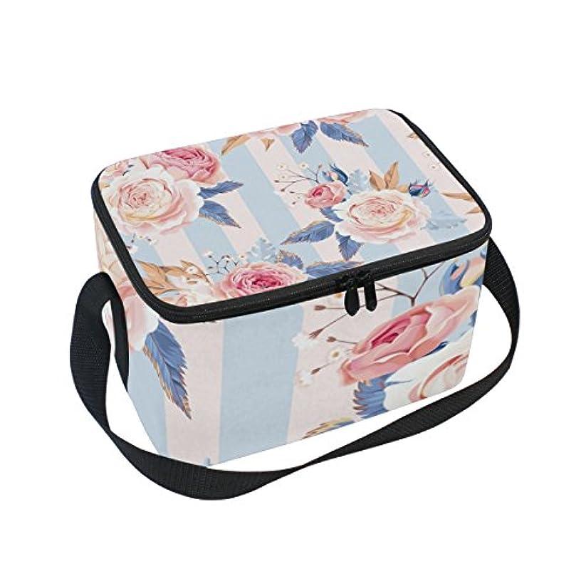 カテゴリーつばについてクーラーバッグ クーラーボックス ソフトクーラ 冷蔵ボックス キャンプ用品  牡丹柄 花 保冷保温 大容量 肩掛け お花見 アウトドア