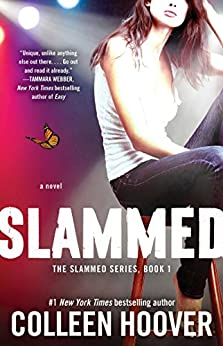 Slammed by [Hoover, Colleen]