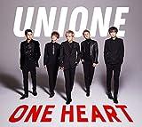 ONE HEART(期間生産限定盤B)