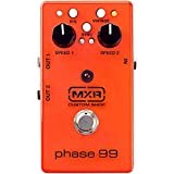 MXR Phase 99 - Phaser Pedal [並行輸入品]