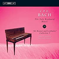 Bach: The Solo Keyboard Music