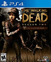 The Walking Dead: Season 2 (輸入版:北米) - PS4
