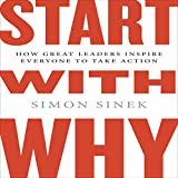 Start with Why: How Great Leaders Inspire Everyone to Take Action (Int'l Edit.) 画像