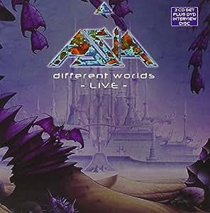 Different World (Bonus Dvd)