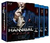 HANNIBAL/ハンニバル Blu-ray BOX 画像