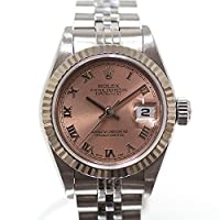 huge selection of 8fe9c dd955 レディース】誕生日や記念日に!ロレックス腕時計のおすすめ ...