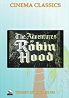 Adventures of Robin Hood [並行輸入品]
