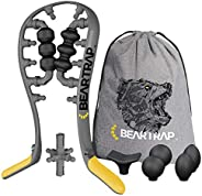 Beartrap PRO, Physiotherapy Device, Muscle Pain Relief & Recovery Tool, Used for Full-Body Muscle Rel