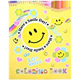 JAGENIE Smiling Face Magic Coloring Book Painting Graffiti For Children Education Gifts