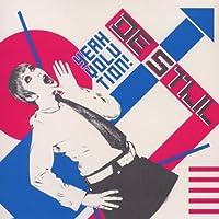 DE STIJL - YEAHVOLUTION (1 LP)
