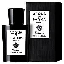 アクアディパルマコロニアEssenzaアフターシェーブローション100ミリリットル (Acqua di Parma) (x6) - Acqua di Parma Colonia Essenza Aftershave Lotion 100ml (Pack of 6) [並行輸入品]